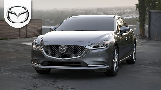 2019 Mazda6 Midsize Luxury Sedan With G Vectoring Control Plus Technology Sellanycar Com Sell Your Car In 30min Mazda Cars Mazda Mazda 3 Hatchback