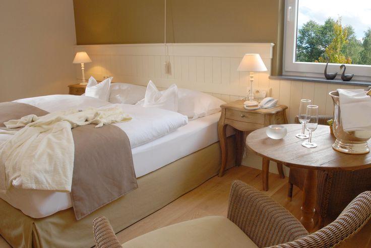 Hotel Eifelland: Bütgenbach am See - Appartements Appartementen Ferienwohnung Hotel Hohes Venn Eifel Ardennen Hoge Venen