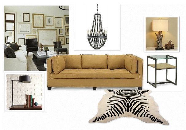 Check out this moodboard created on @olioboard: urban loft by sallyjl