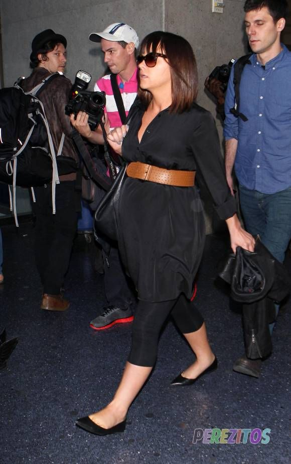 Celebrity bump watch: Why the obsession? - Today's Parent