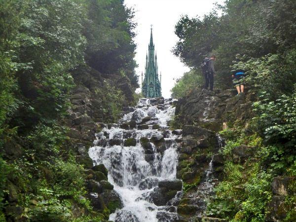 Viktoriapark-Alemania