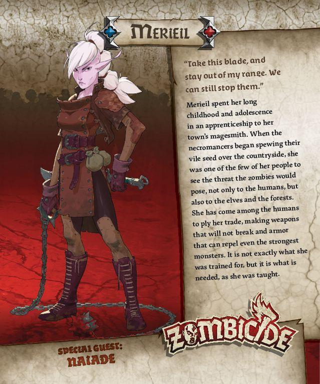Zombicide: Black Plague by CoolMiniOrNot — Kickstarter