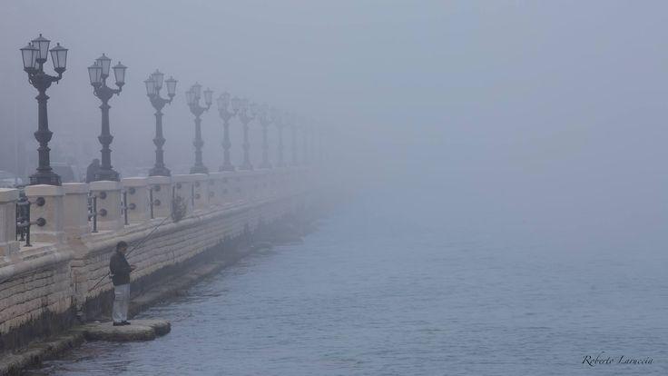 Bari - Lungomare - aprile 2016 - © Roberto Laruccia