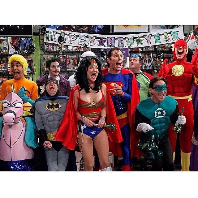 259 best The Big Bang Theory images on Pinterest | The big bang ...