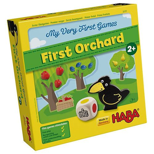 Cooperative Game for #toddlers and #preschoolers... #boardgames