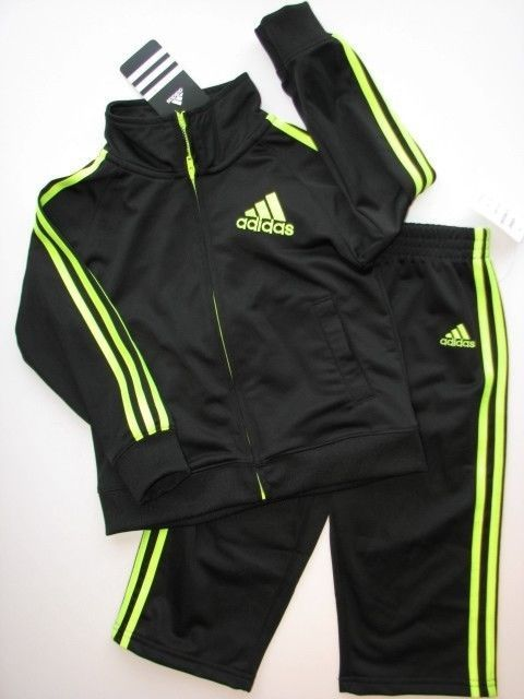 Adidas Baby Clothes   Months