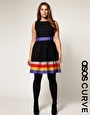 love.Plus Size, Clothing, Asos Curves, Ribbons Trim, Size Fashion, Curves Dresses, Style Pinboard, Wear, Curvy Style