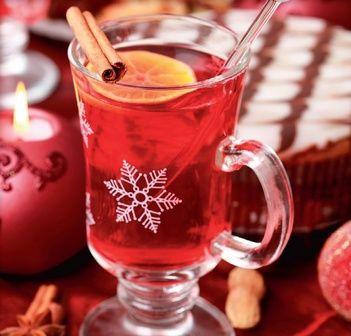 Punč je skvelý nápoj na chladné večery