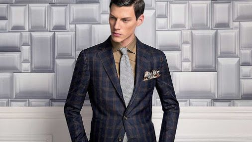 A well tailored suit is to women, what lingerie is for men Go #Bespoke, Go #Germanicos! http://bit.ly/lkwlI2