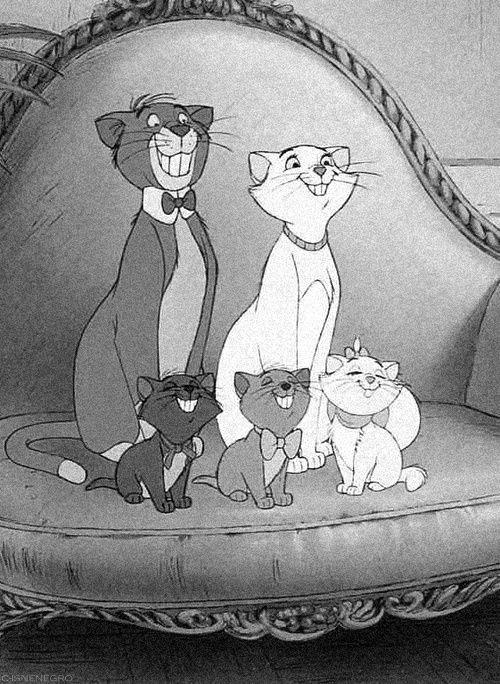 ✖ Aristocats