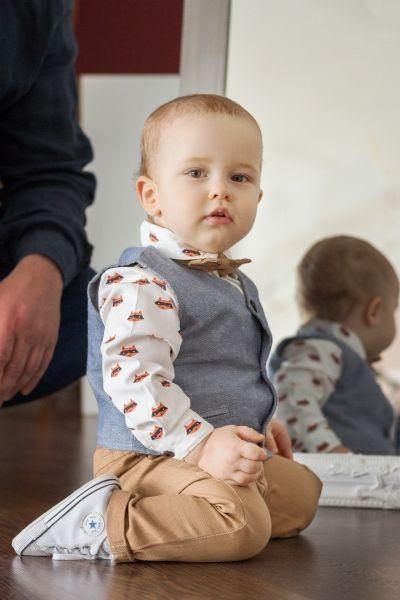 45a2abe80 Elegant Baby Boy Clothes Set