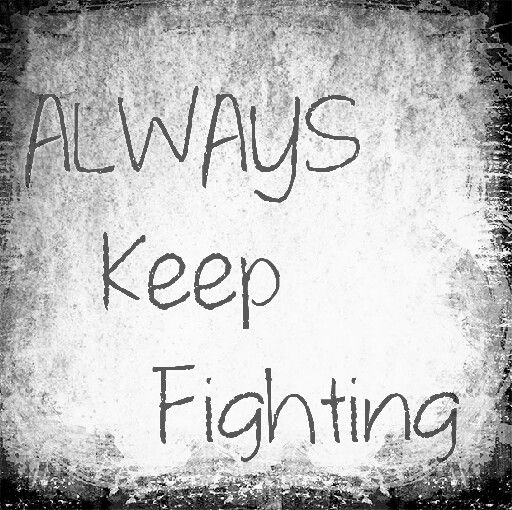 God Keep Me Strong Quotes: 1000+ Ideas About Keep Fighting On Pinterest