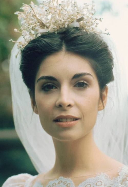 TALIA SHIRE in The Godfather, 1972