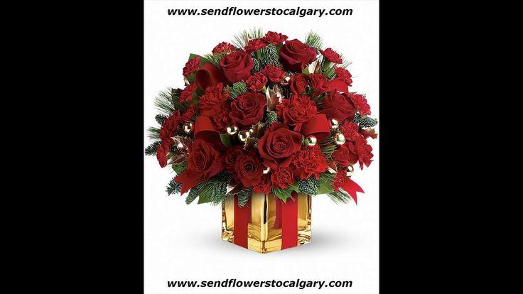 Envoyer des fleurs de Windsor Québec à Calgary en Alberta https://calgaryflowersdelivery.com | http://sendflowerstocalgary.com #EnvoyerDesFleursÀCalgary #SendFlowersToCalgary #FlowersInCalgary #calgary_flowers