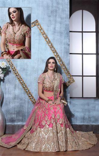 #Lehenga #blouse #designs #indian #engagement #dress at reasonable price  #lehengablouse #engagementdress