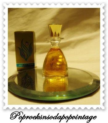 Look what I found on @eBay! Vintage 60s Avon Skin So Soft Oil Here's My Heart  http://r.ebay.com/wtSqg4