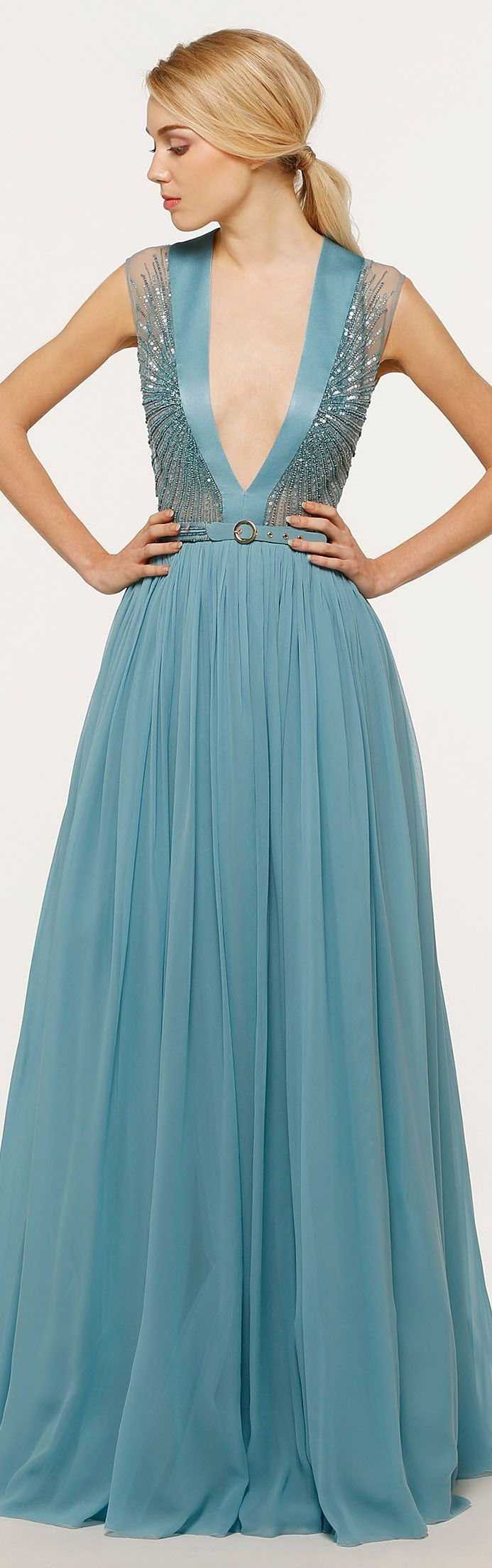 112 best Fashion - Georges Hobeika images on Pinterest | Georges ...