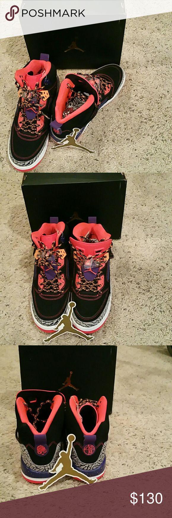 Jordan spike Lee 40 BROOKLYN Dead stock new in the boxes jordan  Shoes
