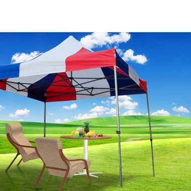 ZNL Faltzelt Faltpavillon Partyzelt Pavillon Zelt Marktstand 3x3M 3030D-FRA