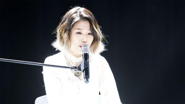 안예은, 오디션계의 혁명! 생소한 장르의 '하얀 원피스'|《KPOP STAR 5》K팝스타5 EP17