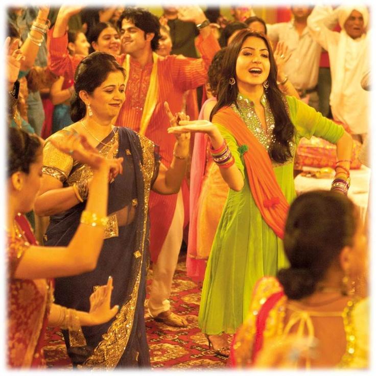 Baari Barsi Is A Common Folk Song Of Punjab Sung Usually