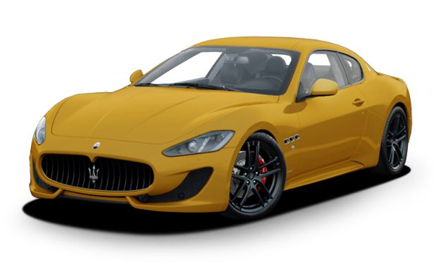 Maserati GranTurismo Reviews - Maserati GranTurismo Price, Photos, and Specs - Car and Driver