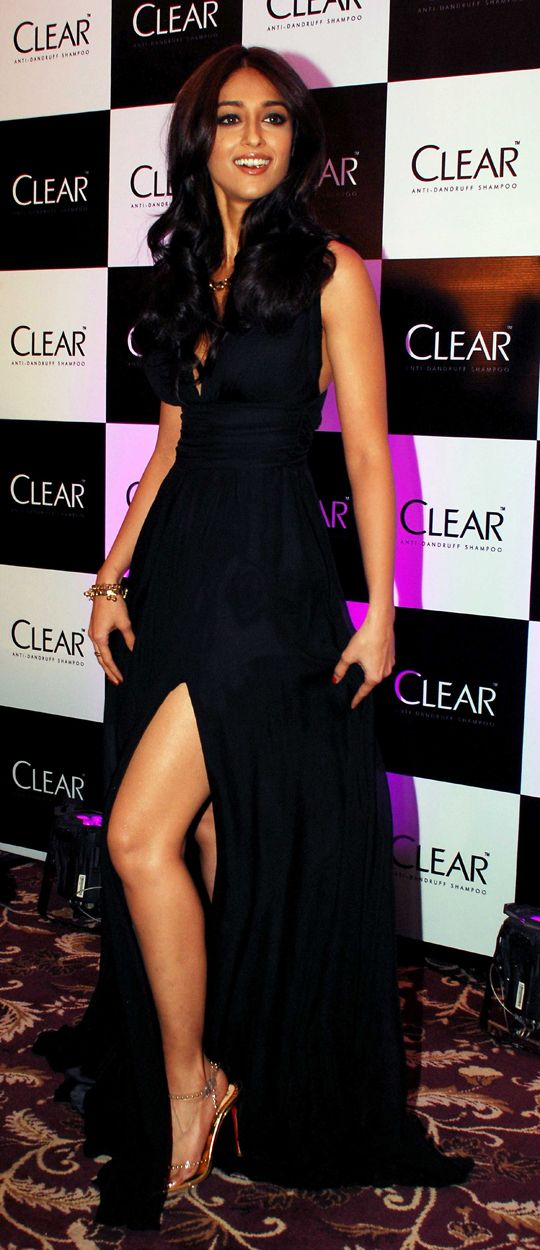 ILEANA D'CRUZ #Bollywood #Fashion