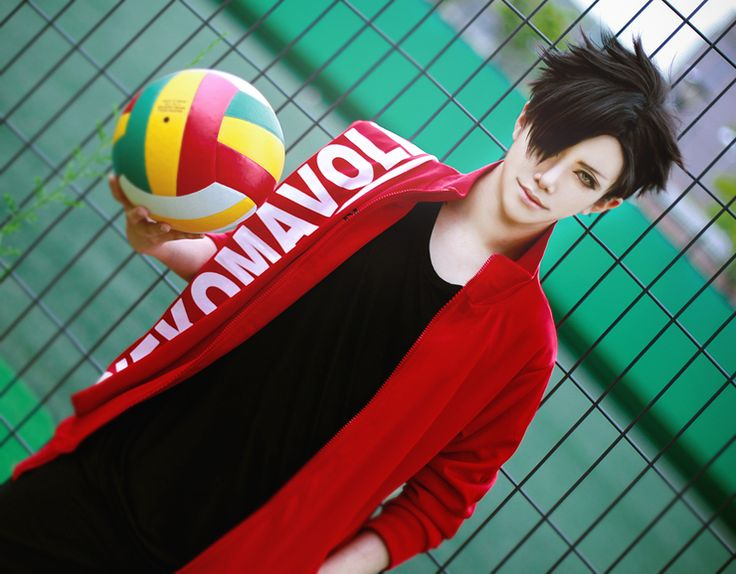 16 best images about Haikyuu! cosplay on Pinterest ...