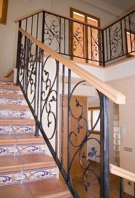 escaleras rusticas                                                                                                                                                                                 Más
