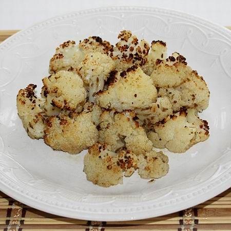 Fűszeres sült karfiol Recept képpel - Mindmegette.hu - Receptek