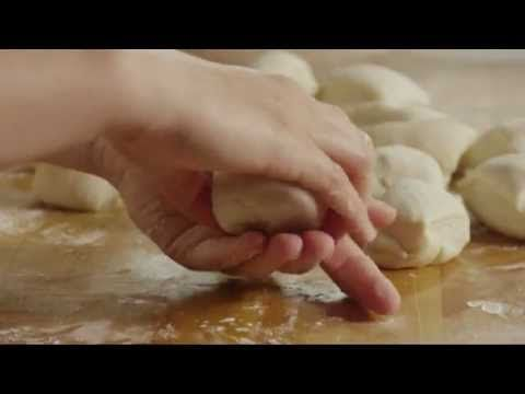 How to Make French Bread Rolls to Die For - YouTube