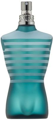 8. Jean Paul Gaultier Le Male By Jean Paul Gaultier For Men. Eau De Toilette Spray 4.2 Oz