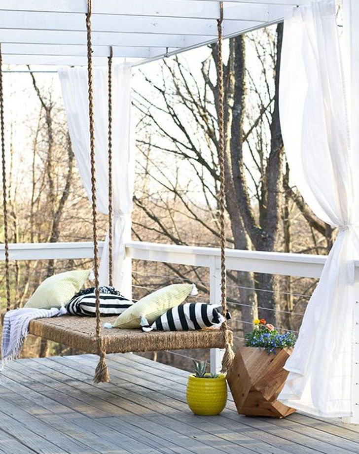 11 Southern Decor Trends That Are Primed to Go Mainstream via @PureWow