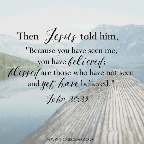 God's amazing words!