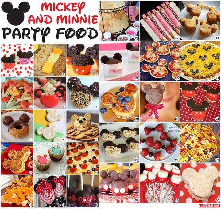 79 Best 1 Year Old Minnie Mouse Birthday Party Images On