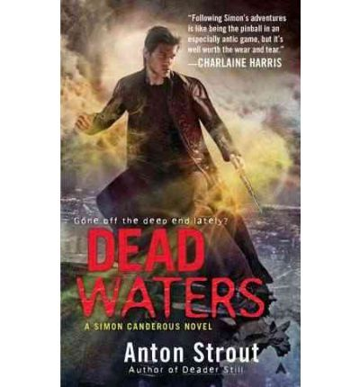 Simon Canderous, of the Department of Extraordinary Affairs, is used to fighting vampires and zombies. But the strange murder of a professor has everyone stumped. And it's making some people crazy. Literally. Original.