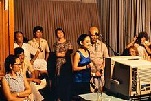 Voice acting - Wikipedia, the free encyclopedia