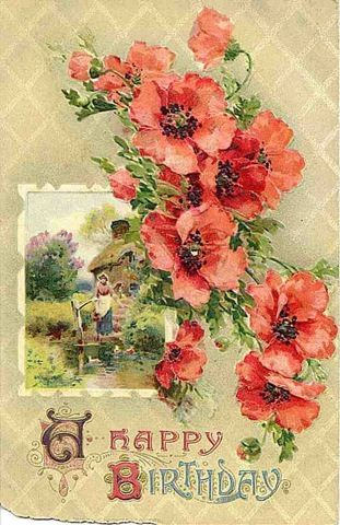 Free Victorian Clip Art | Free Clip Art from Vintage Holiday Crafts » Blog Archive » Free ...                                                                                                                                                                                 More