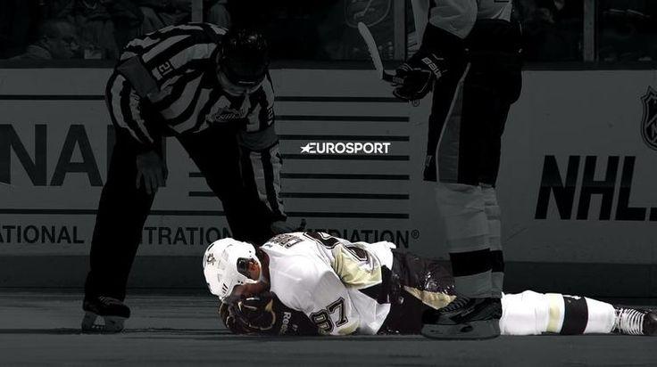 Больной Малыш. Как выживал Питтсбург без Сидни Кросби - Eurosport.ru