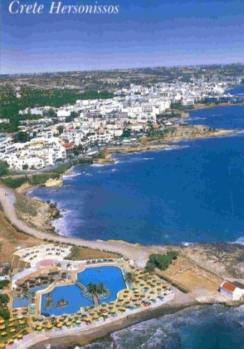 Kreta Chersonissos, Greece.