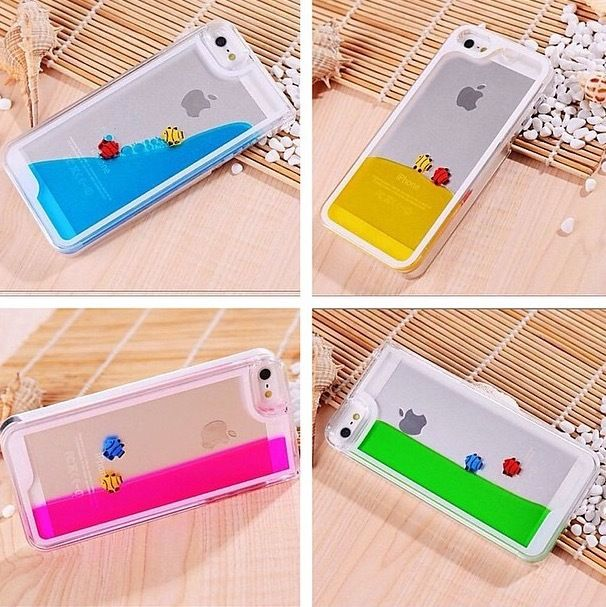 What a fun iPhone case!