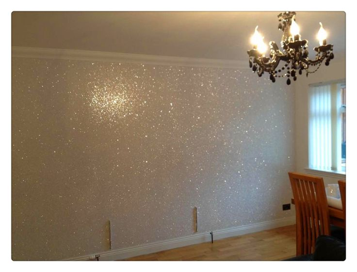 The 25+ best Glitter paint for walls ideas on Pinterest ...