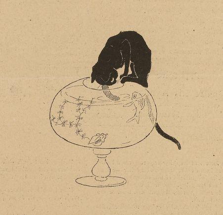 Steinlein dans Le Chat noir, 3 avril 1884 http://gallica.bnf.fr/ark:/12148/bpt6k10552246/f3