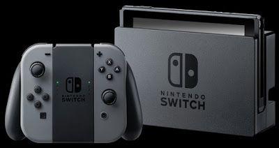 Review dan Harga Game Nintendo Switch