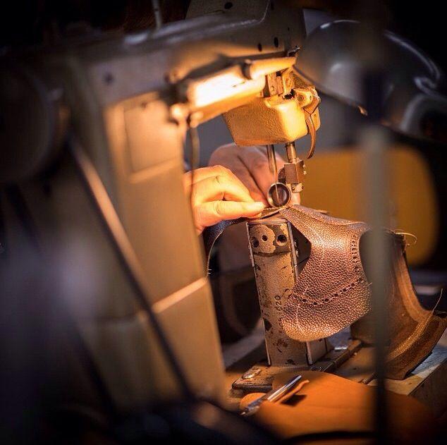 """All our knowledge has its origins in our perceptions."" - Leonardo da Vinci - #velascamilano #madeinitaly #shoes #shoesoftheday #shoesph #shoestagram #shoe #fashionable #mensfashion #menswear #gentlemen #mensshoes #shoegame #style #fashion #craftsmanship #crafts #craftsman #craftsph #handmade #dapper #craftsmanship #artisan"