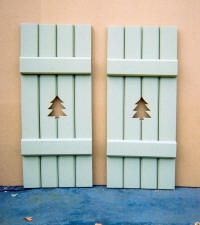 14 best shutter ideas images on Pinterest | Colors, DIY and Cabin ...