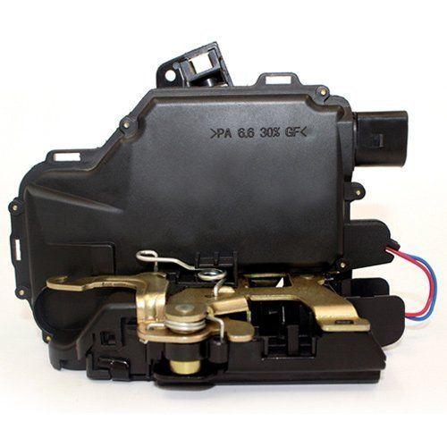 BAODE Stellmotor T�rschlo� Zentralverriegelung Hinten Rechts f�r VW Bora GOLF IV PASSAT 1J2 1J6 1J1 1J5 3B2 3B3 3B5