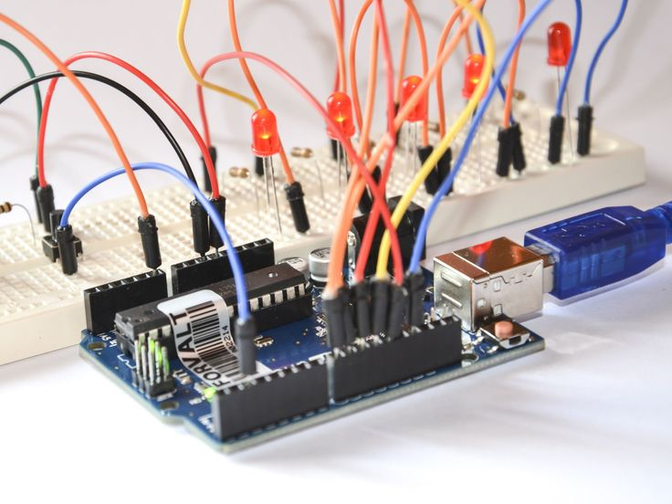 Looking for a fun electronics project? Here's 12 easy Arduino-based gizmos you can build