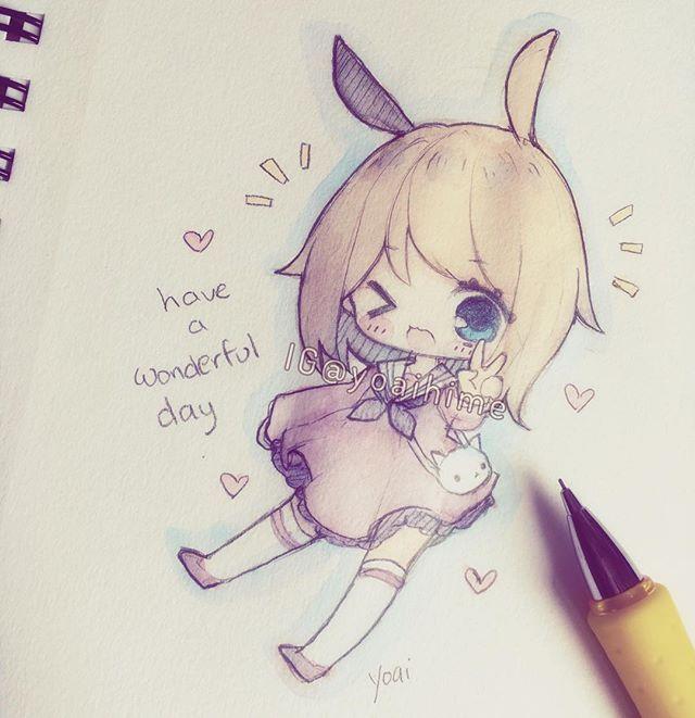 Yoai / Anny ⊂((・▽・))⊃ @yoaihime Be happy uvu <...Instagram photo | Websta (Webstagram)