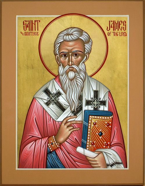 saint james brother of jesus | st james brother of our lord image source st james